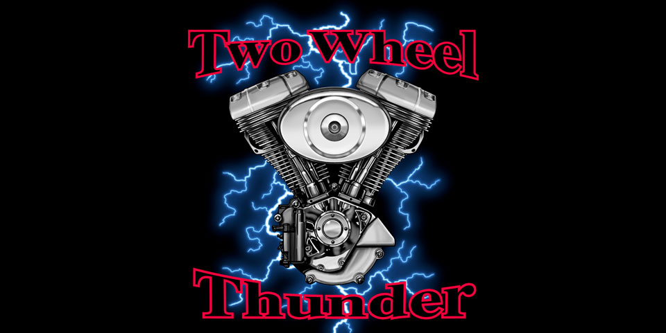 UltraCool on TwoWheelThunderTV.com