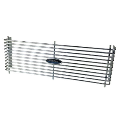 Reefer Metal Grill- Chrome RF-128