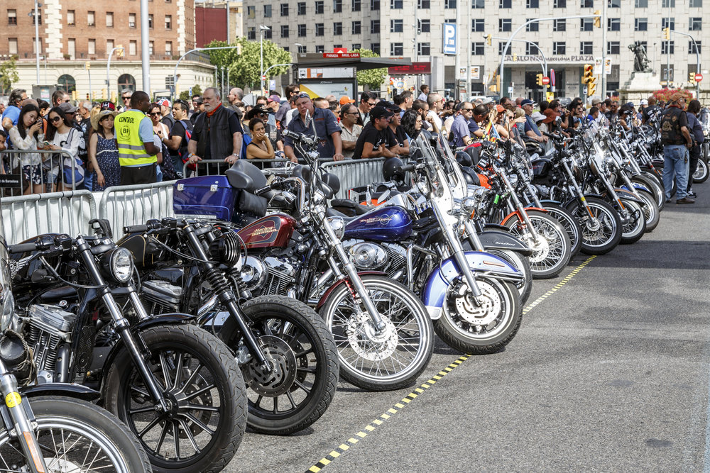 Gear Up for Harley Davidson Events – Labor Day Weekend Is for Fans